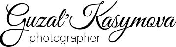 Guzal' Kasymova - Photographer